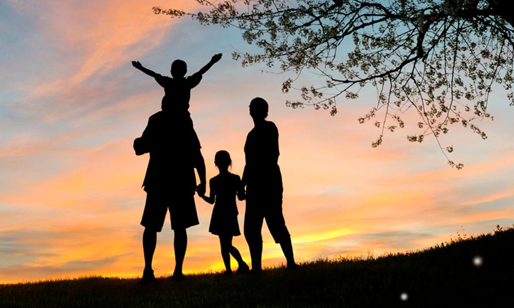 Família Que Enfrenta Unida, Permanece Unida