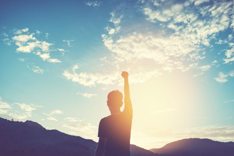 câncer, positividade, pensamento positivo
