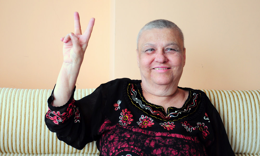 Diagnóstico Precoce, Câncer, Abrale, Tratamento, Onco-geriatria