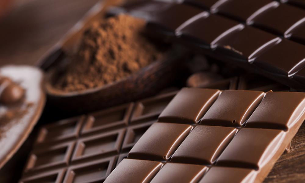 Eu Só Quero Chocolate
