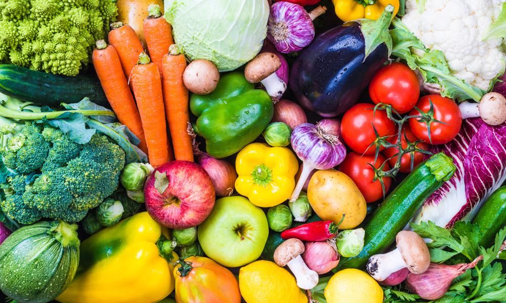 16 Alimentos Superpoderosos