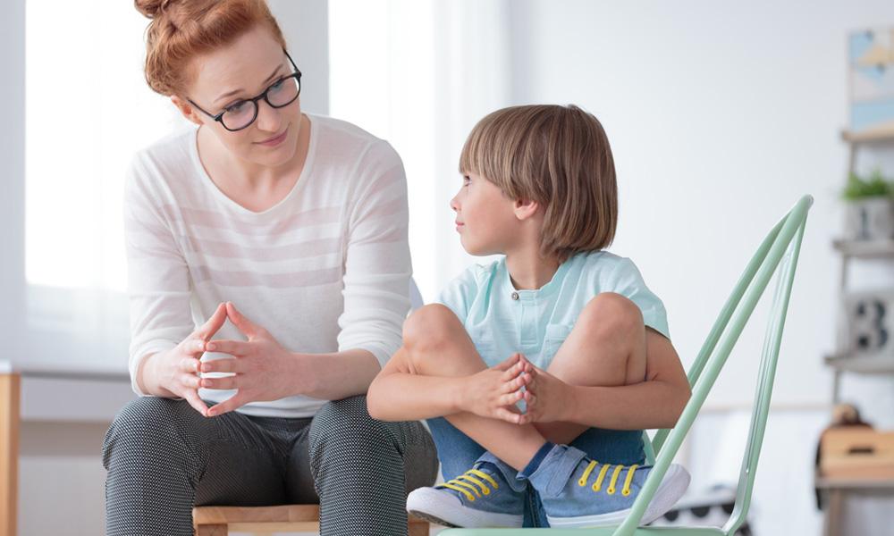 Como Falar Sobre Câncer Com As Crianças?