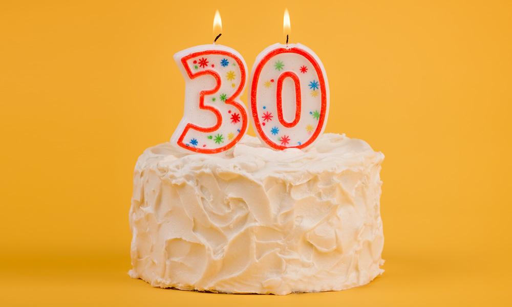 SUS 30 Anos