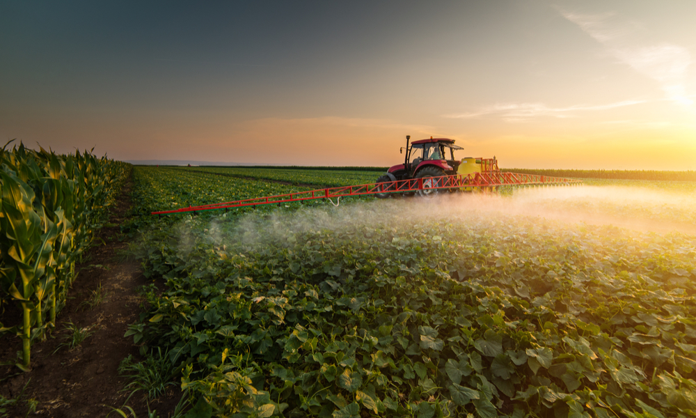 Agrotóxicos, Os Vilões Da Saúde