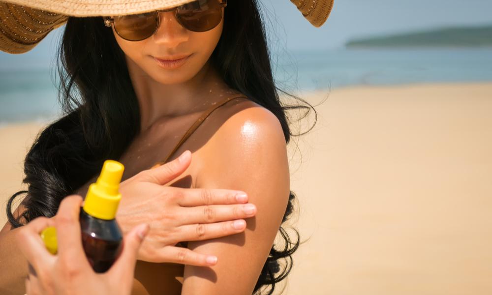 Sol, Calor E Cuidados Com O Câncer De Pele