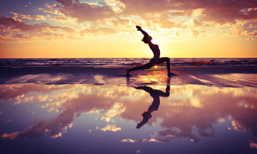 Yoga, Um Grande Aliado Contra O Câncer
