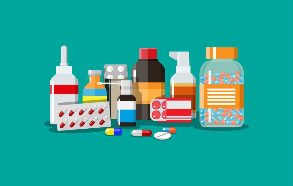 tipos de medicamento - câncer