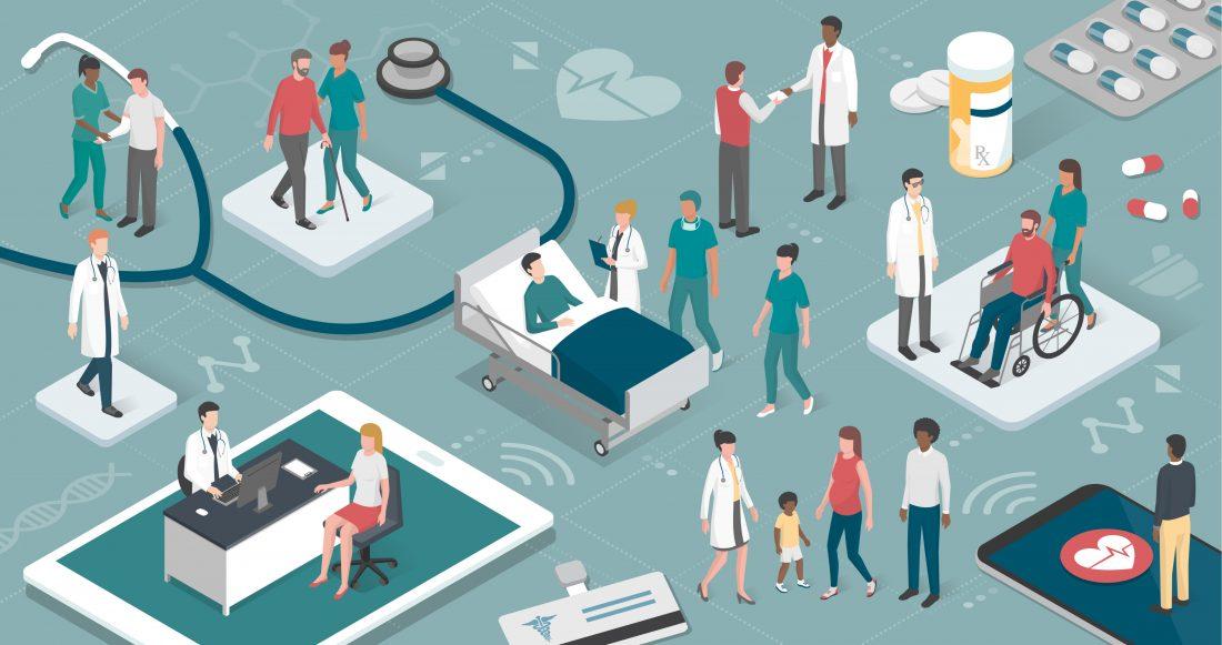 tratamento humanizado - câncer