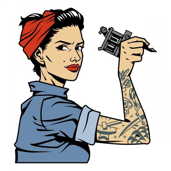 tatuagem - câncer - câncer de mama