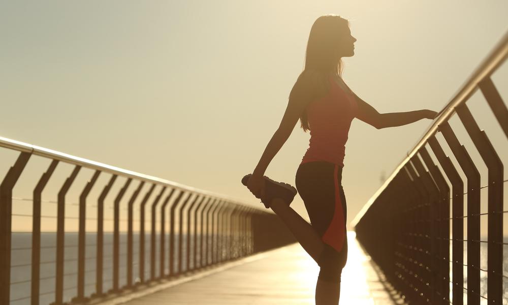 Atividade Física No Combate Ao Câncer