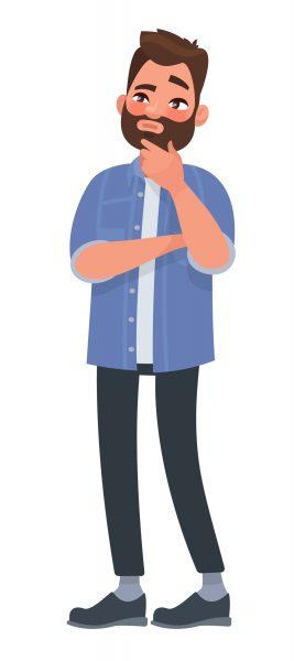 autoestima de homem; baixa autoestima; câncer; queda de cabelo; efeitos colaterais