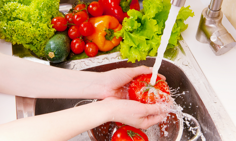 Você Sabe Como Cuidar Dos Alimentos?