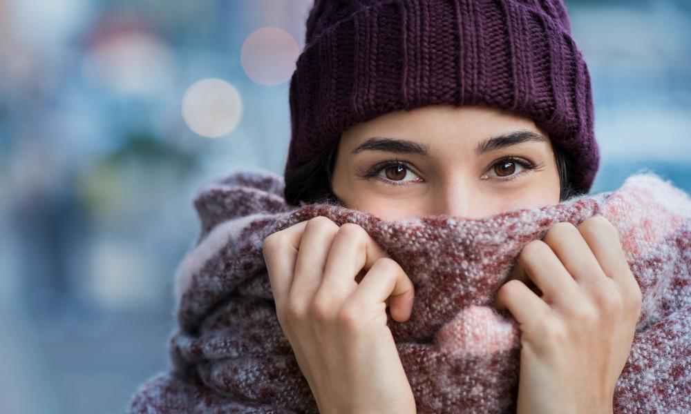 Frio, Inverno, Cancer, Cuidado Com O Inverno, Doenças