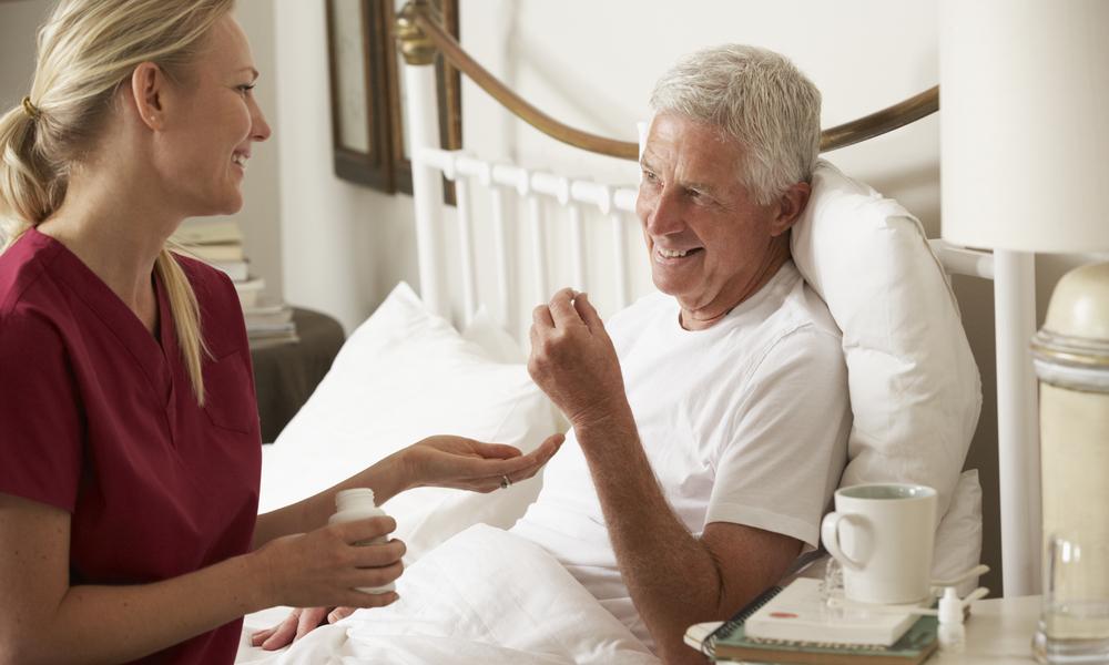 Cuidados Paliativos, Muito Além Da Finitude