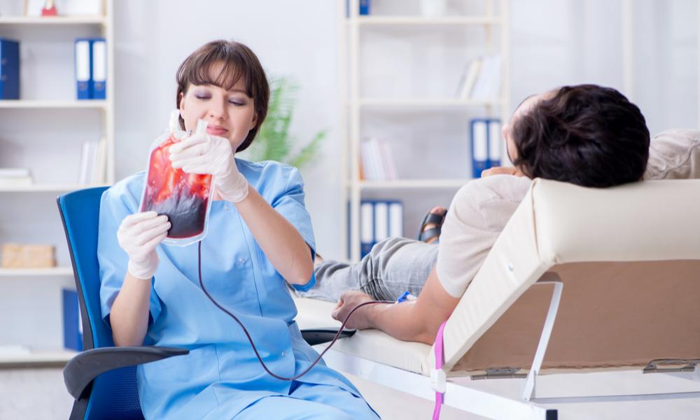 Quando A Transfusão De Sangue é Necessária Aos Pacientes Oncológicos?