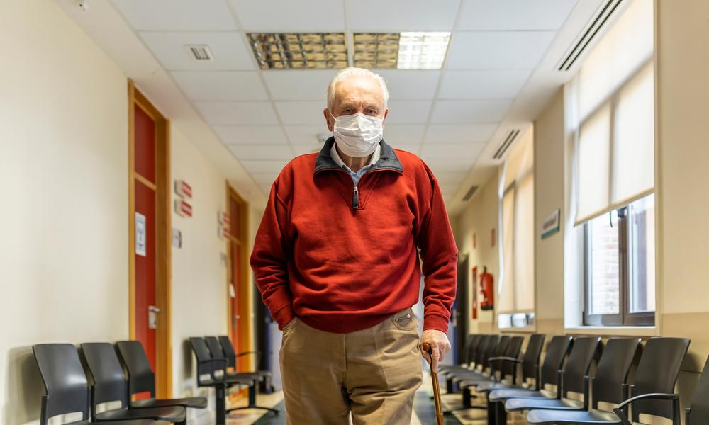 Paciente Oncológico, Previna-se Do Coronavírus!