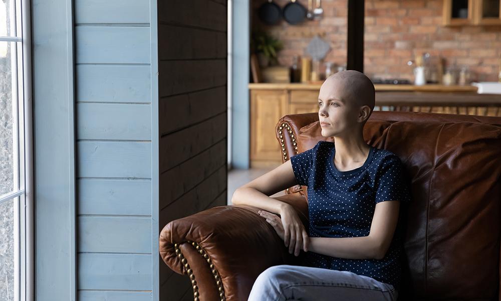 Evite A Fadiga Oncológica