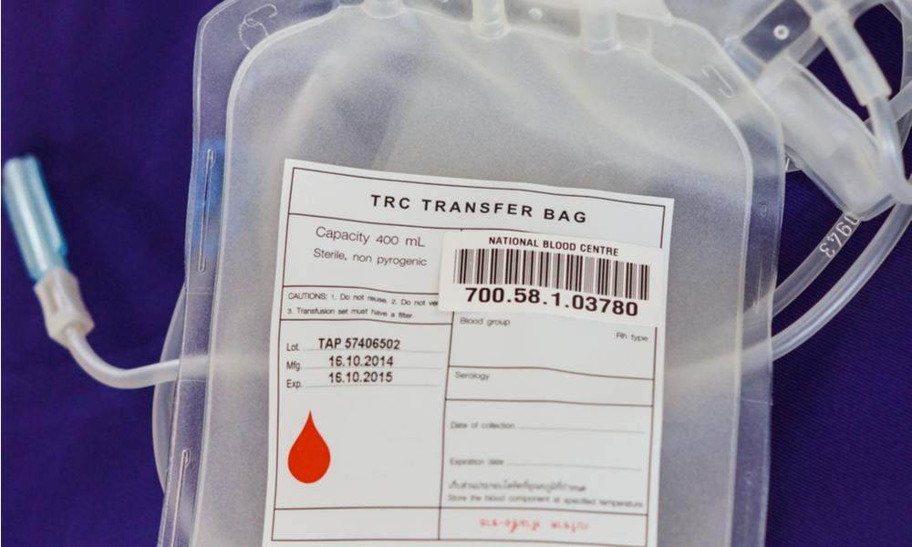 Quem Tem Câncer Pode Doar Sangue?