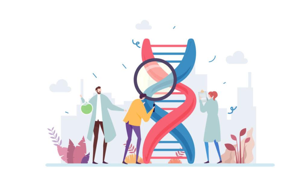 Alterações No DNA Causam A SMD Infantil