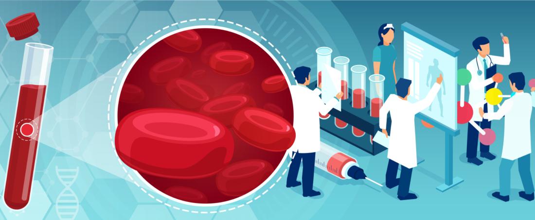 Avaliação Do Mieloma Multiplo Por Alterações No Hemograma