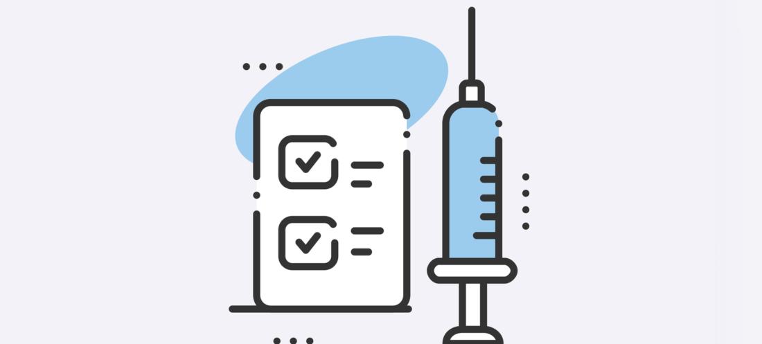 O Agendamento Da Vacina Da Covid-19 Deve Ser Feito Com Um Intervalo De 14 Dias Da Vacina Da Gripe