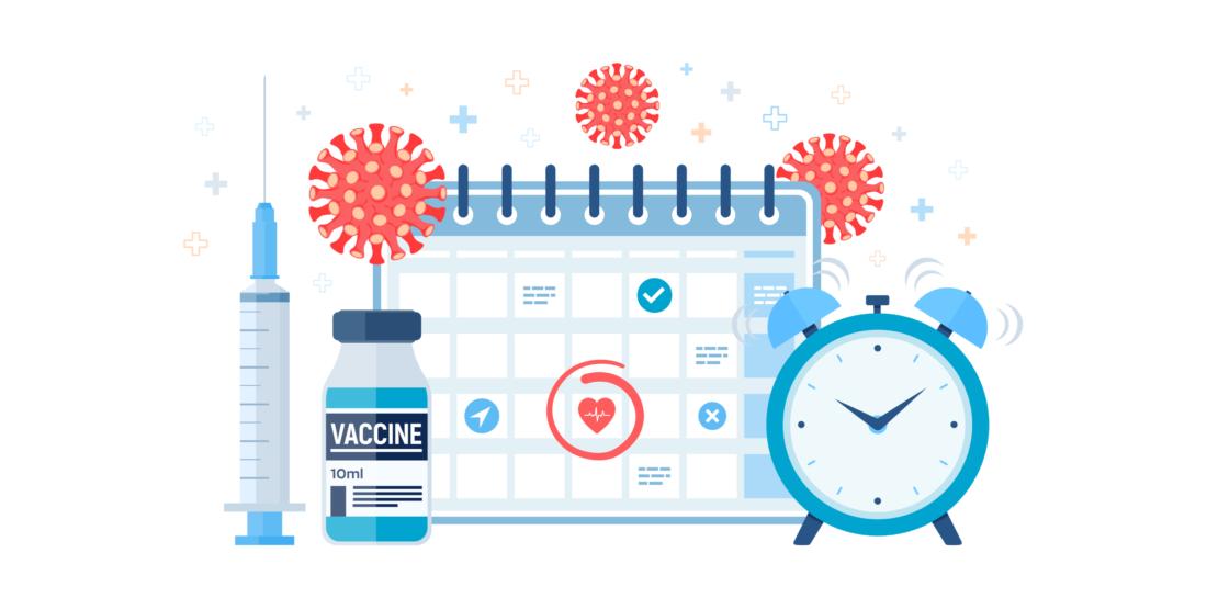 Calendário Da Vacina Da Gripe 2021