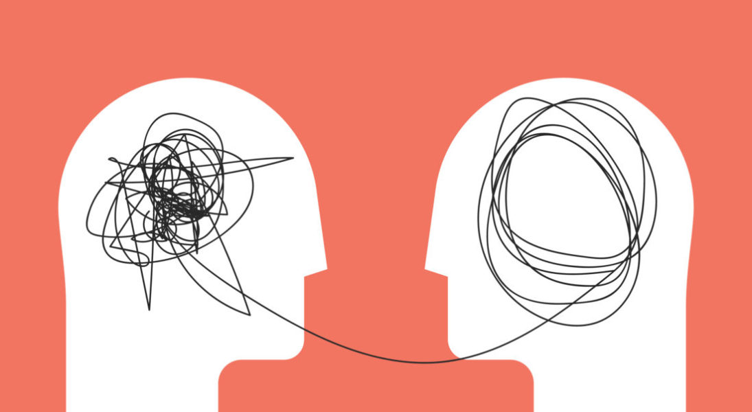 Pessoa Falando Sobre Seus Sentimentos Como Uma Das Formas De Cuidar Da Saúde Mental