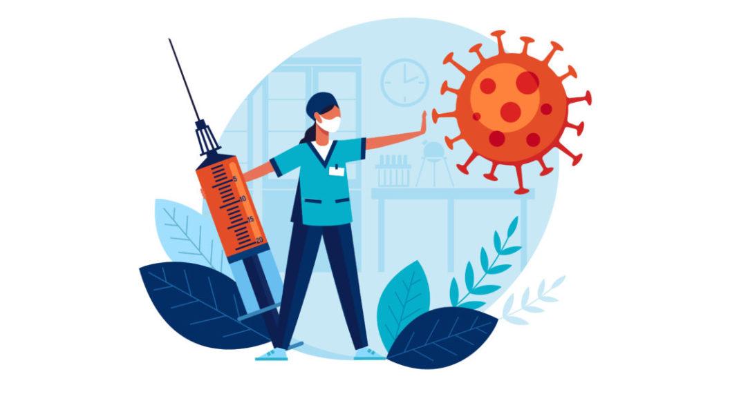 Vacinar Diminui A Chance Do Aparecimento De Sequelas Da COVID-19
