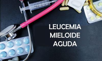 Tratamento da leucemia mieloide aguda poderá contar com novo tipo de droga
