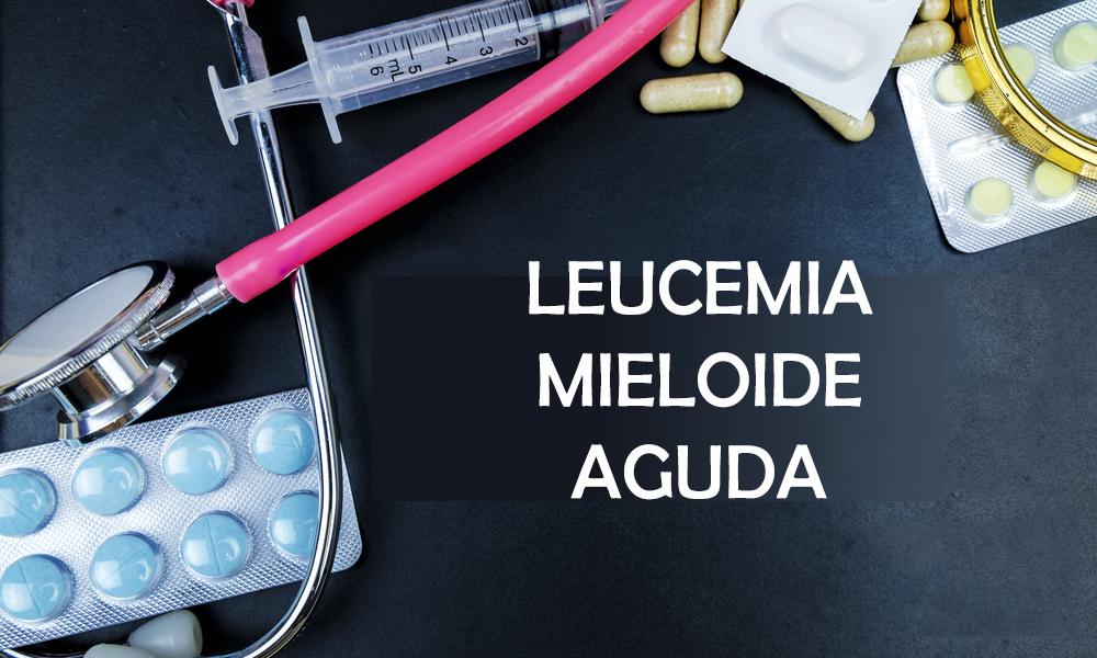 Novos Tratamentos Para Leucemia Mieloide Aguda