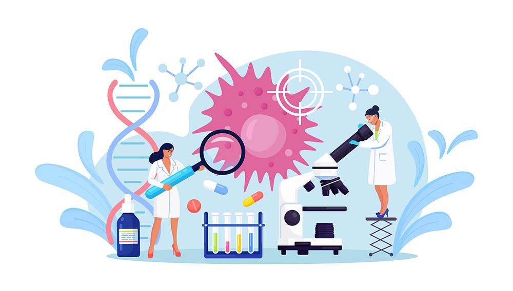 Biópsia Para Diagnóstico De Câncer